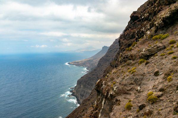 остров Гран Канария