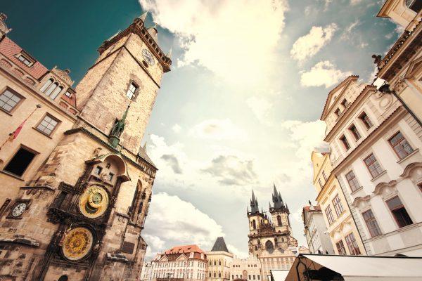 Прага 6