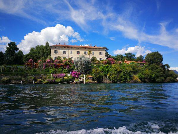 Милано и езерата